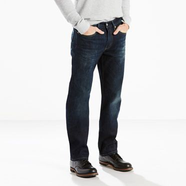 Levis 514™ Straight Fit Jeans Ship Yard