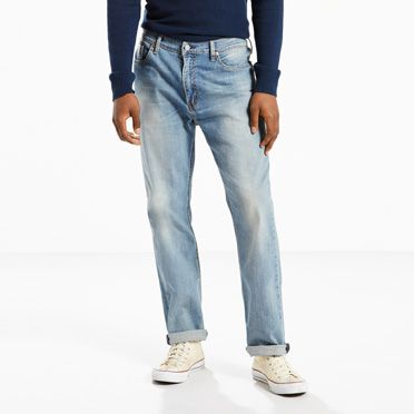 Levis 541™ Athletic Fit Stretch Jeans Lake Merrit