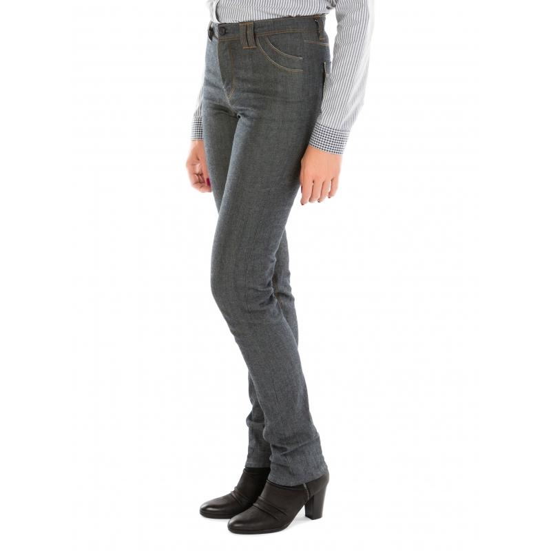 Jeans brut Flamenzo - Femme grande