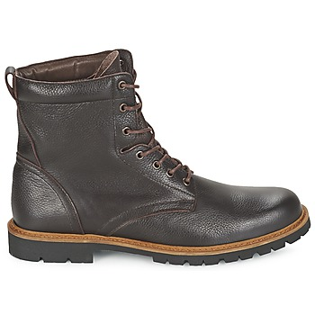Boots marron grande taille ARMY