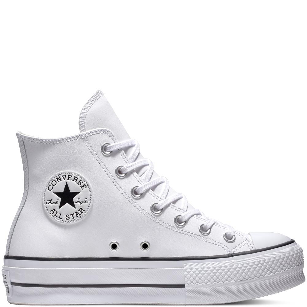 Basket Converse CHUCK TAYLOR ALL STAR LIFT HIGH TOP