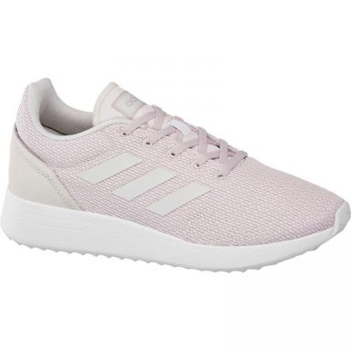 Baskets Run 70S rose grande taille