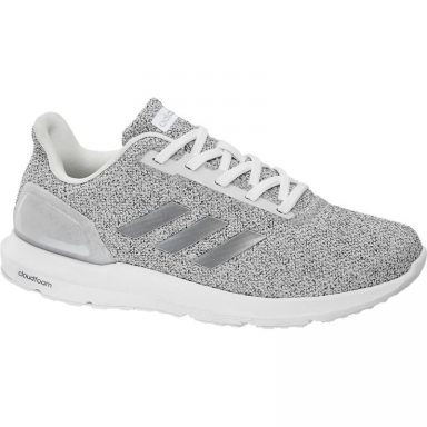 Baskets running Cosmic 2 gris grande taille