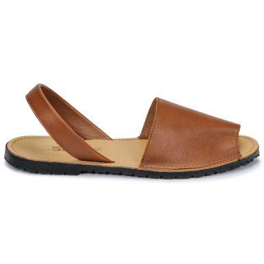 Sandales marron grande taille LOJA