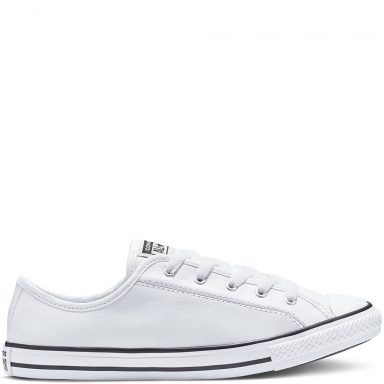 Chuck Taylor All Star Dainty à tige basse Black grande taille