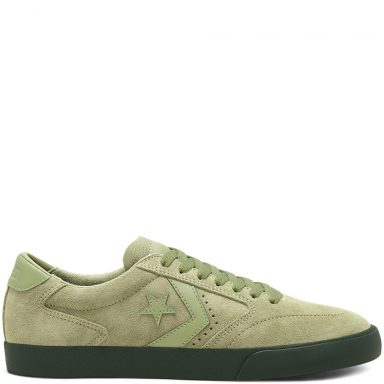 Checkpoint Pro Perforated Suede à tige basse unisexe Street Sage/Street Sage grande taille