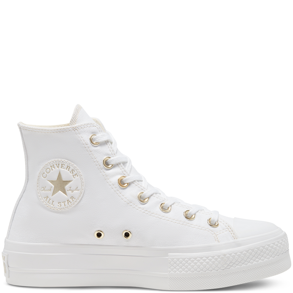 converse all star homme montante
