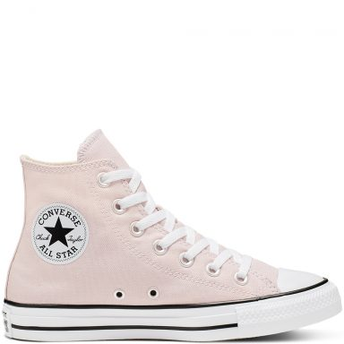 Chuck Taylor All Star Seasonal Color à tige montante unisexe Pink grande taille