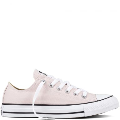 Chuck Taylor All Star Seasonal Color Low Top Pink grande taille